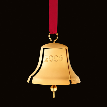 2009 Annual Bell