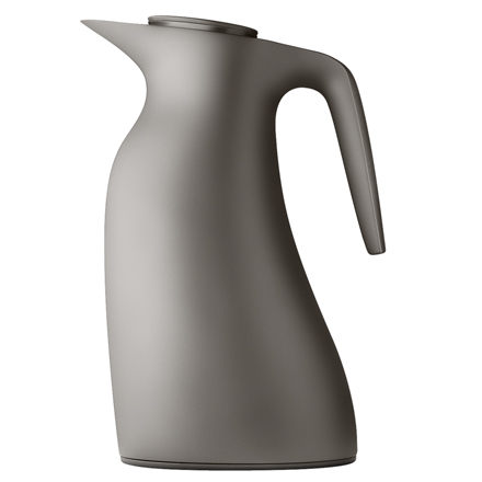 Beak -  Thermos Jug in Warm Grey