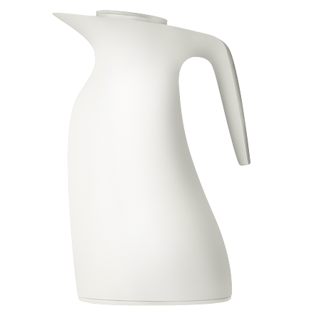 Beak -  Thermos Jug in Off-White