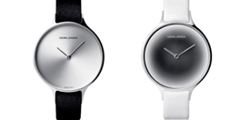 2 Concave Watches