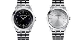 2 Vice Watches
