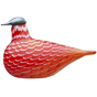 Limited Edition - Cecil Red Grouse